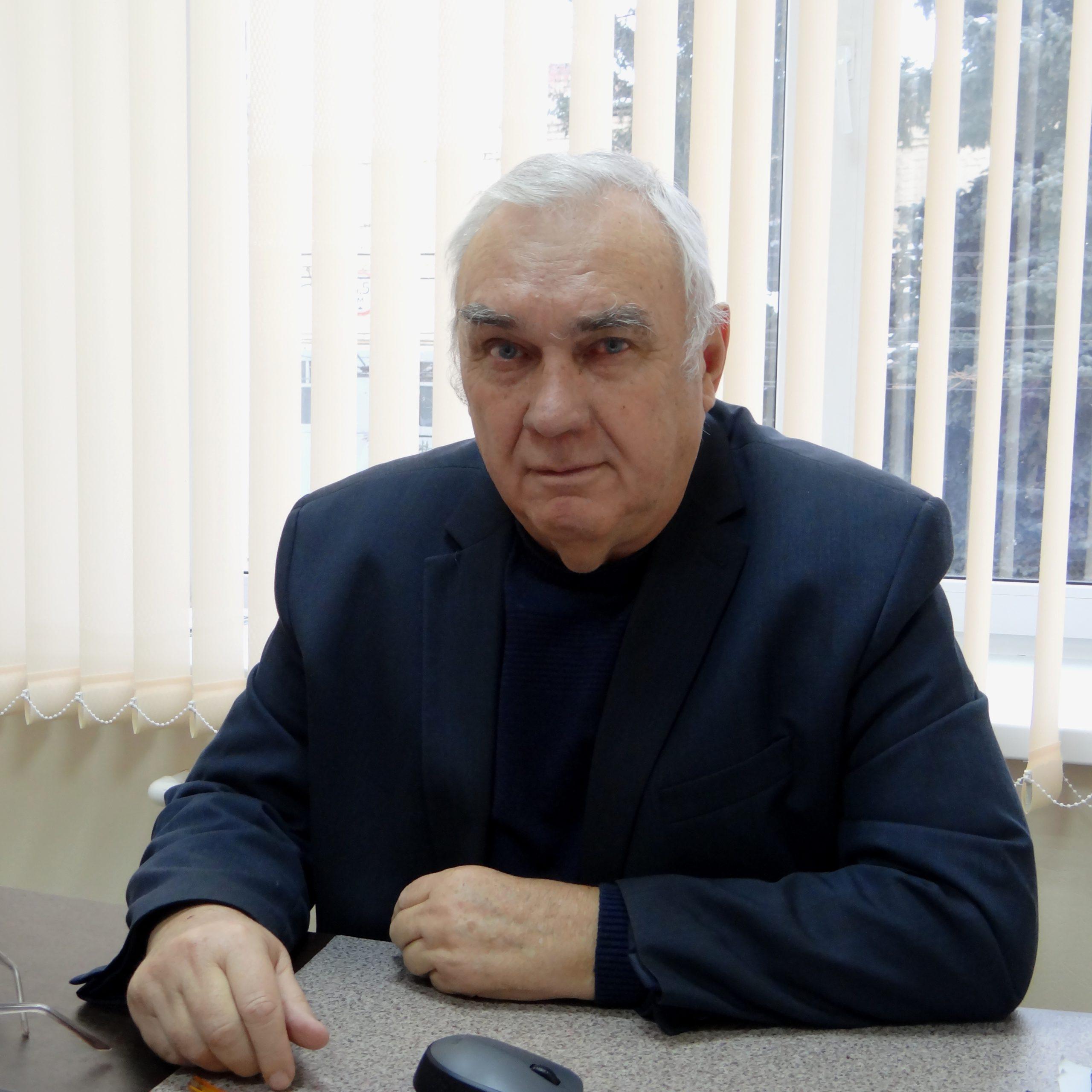 Read more about the article Поздравляем С Юбилеем заместителя директора по энергетике Шикалова Геннадия Владимировича
