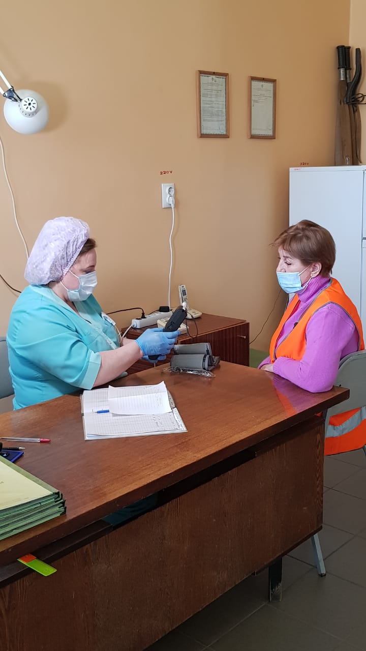 Read more about the article Начинаем рабочий день вместе с водителем троллейбуса