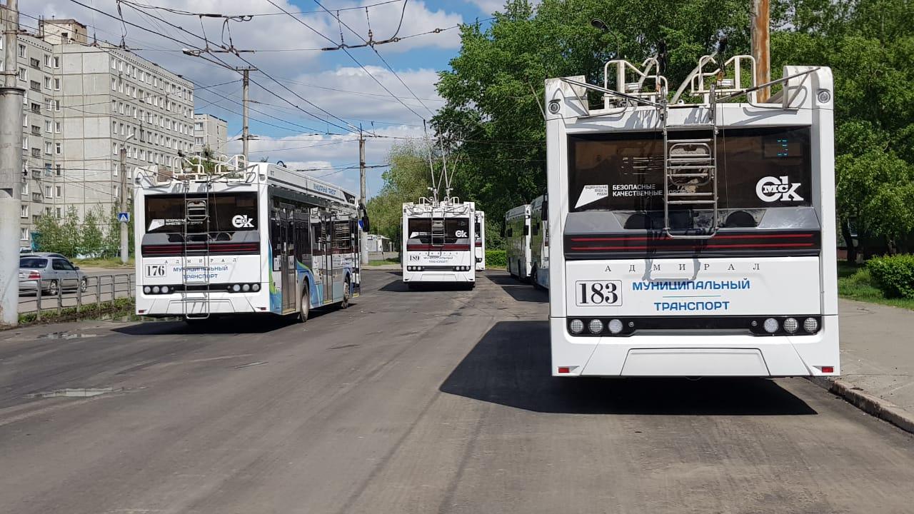 Read more about the article На конечной остановке «пос. Чкаловский» заменено асфальтовое покрытие