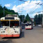 МП г. Омска «Электрический транспорт» бесплатно обучает водителей трамвая и троллейбуса